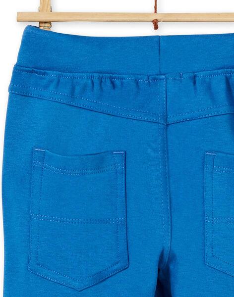 Pantalon Bleu LOJOPAN1 / 21S90233PAN702