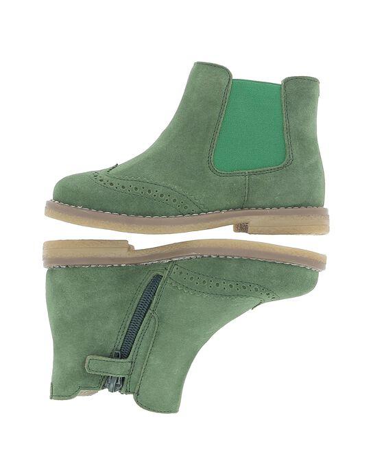 Boots Verte DFBOOTSTY7 / 18WK35T8D3XG614