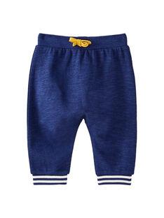 Pantalon Bleu marine JUTROPAN2 / 20SG10F1PAN720
