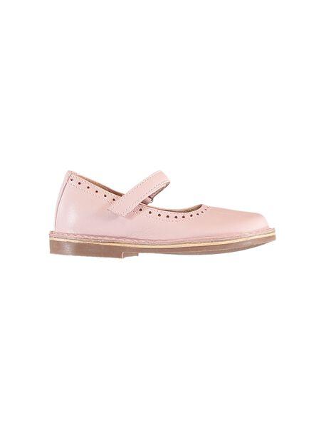 Chaussures salome Rose JFBABPERFR / 20SK35Y4D13301