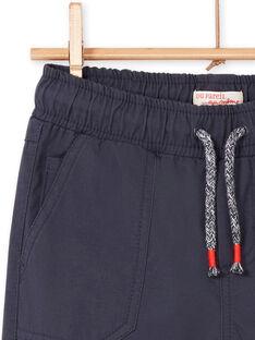 Pantalon Gris LOPOEPAN2 / 21S902Y2PANJ900
