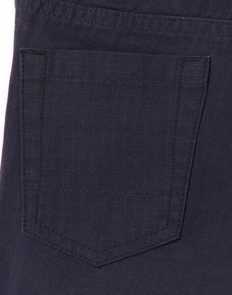 Pantalon Bleu marine LOJOPAMAT1 / 21S90243PAN705