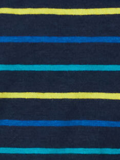 Boxer Bleu marine KEGOBOXSKA / 20WH1296BOX705