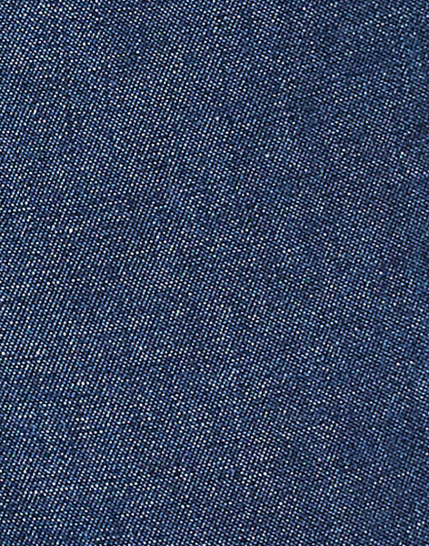 Jean taille élastiquée KUBRIJEANEX / 20WG10F2JEAP274