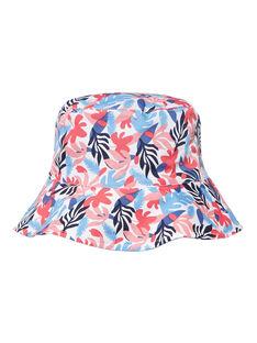 Chapeau Bleu marine JYACEAHAT / 20SI01N2CHA721