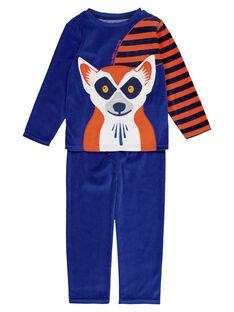 Pyjama GEGOPYJLEMU / 19WH1253PYJ703