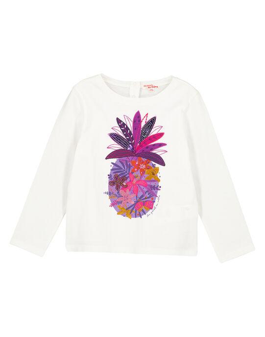 tee shirt manches longues  GAVIOTEE1 / 19W901R2TML001