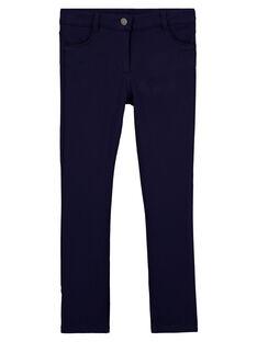 pantalon maille  GAJOMIL4 / 19W90149D2B070
