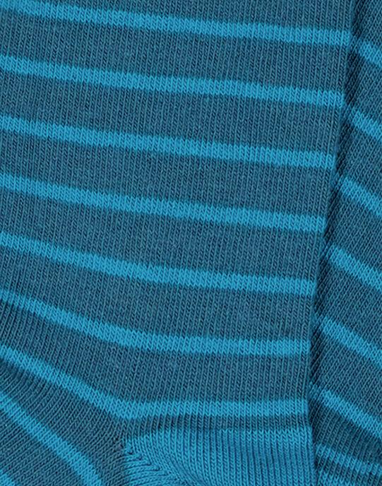 Chaussettes Bleu marine GYOJOCHOR7 / 19WI02L3SOQ707