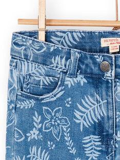 Jeans  LANAUJEAN / 21S901P1JEAP274