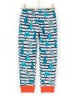 Pyjama Gris LEGOPYJRAY / 21SH1257PYJJ922