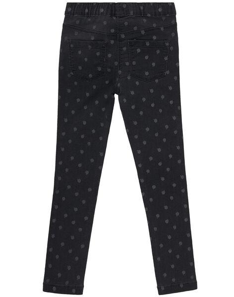 Pantalon Gris anthracite chiné JAJOJEG4 / 20S90154D2B944
