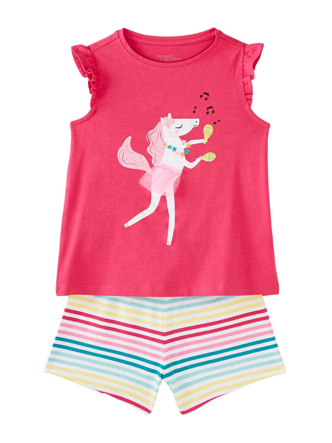 Baby infant vêtements filles cream froncé élastique pantalons slips 100/% coton