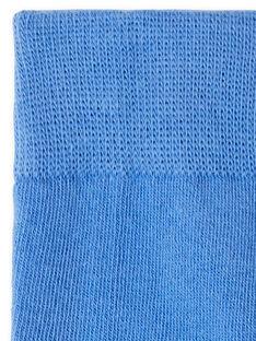 Collant Bleu LYABLECOL2 / 21SI01J1COLC208