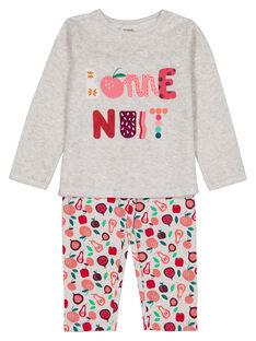 Pyjama GEFAPYJFRU / 19WH11D1PYJ943