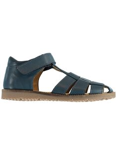 Sandales Bleu marine JGSANDJOM / 20SK36Z4D0E070