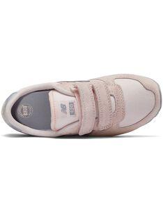 Basket New Balance fille CFKE420NSY / 18SK35A1D37301