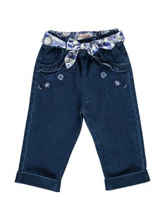 Jeans Denim CIKLEJEAN / 18SG09D1JEAK005