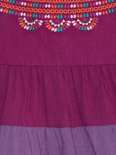 Robe Violette JASAUROB3 / 20S901Q2ROBH708