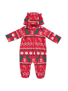Surpyjama de Noël pour toute la famille  KEMISURNO / 20WH12R2D4S050