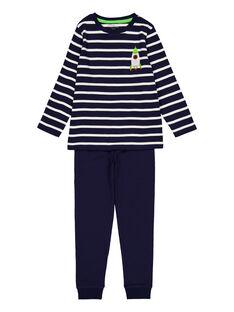 Pyjama GEGOPYJBASI / 19WH1259PYJ070