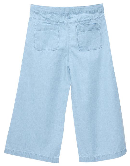 Pantalon en denim léger  JACEAPANT / 20S901N1PAN721