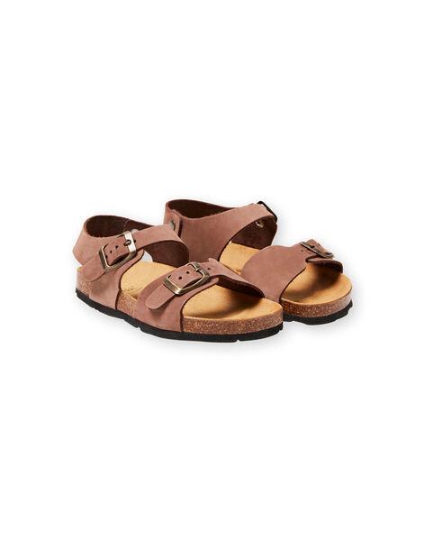 Sandales Marron LGNUMARRON / 21KK3657D0E802
