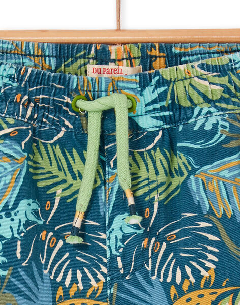 Bermuda Kaki LOVERBER1 / 21S902Q4BER622