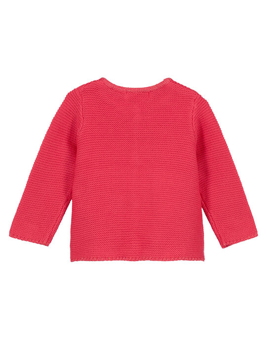 Cardigan tricoté GIJOCAR4 / 19WG0942CARD318