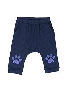 Pantalon confort bébé garçon FUBAPAN2 / 19SG1062PAN099