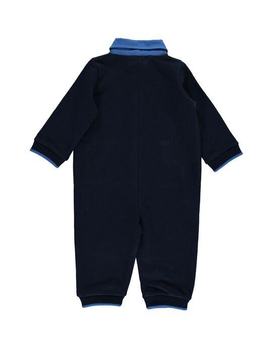 Combinaison bébé garçon CUKLECOM / 18SG10D1CBL705