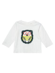 Tee shirt manches longues JUCLOTEE2 / 20SG1011TML001