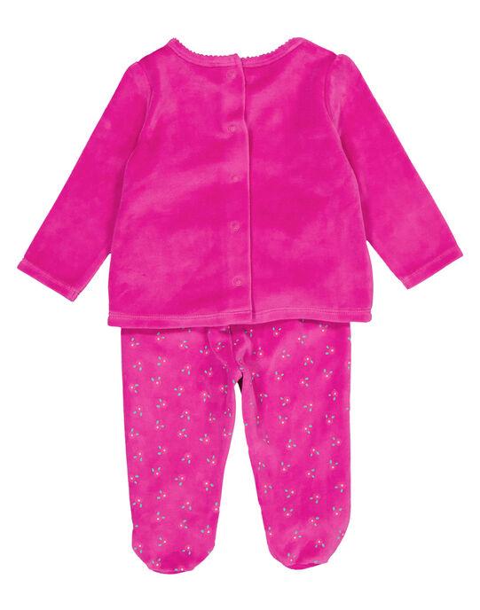 Pyjama  GEFIPYJCHA / 19WH1352PYJ712