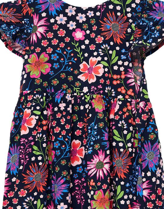 Robe Bleu marine JAJOROB1 / 20S90141ROB070