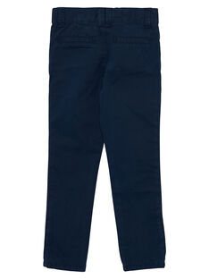 Pantalon Bleu marine JOJOPACHI2 / 20S90242D2B705