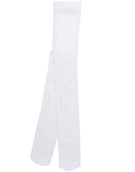 Collant Blanc cassé JYIJOCOLPO1 / 20SI0954COLA001