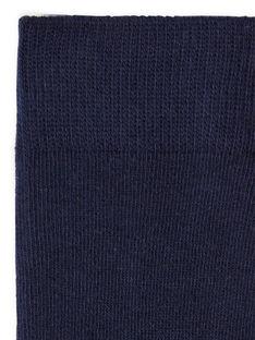 Collant Bleu nuit LYAESCOL7 / 21SI0165COLC205