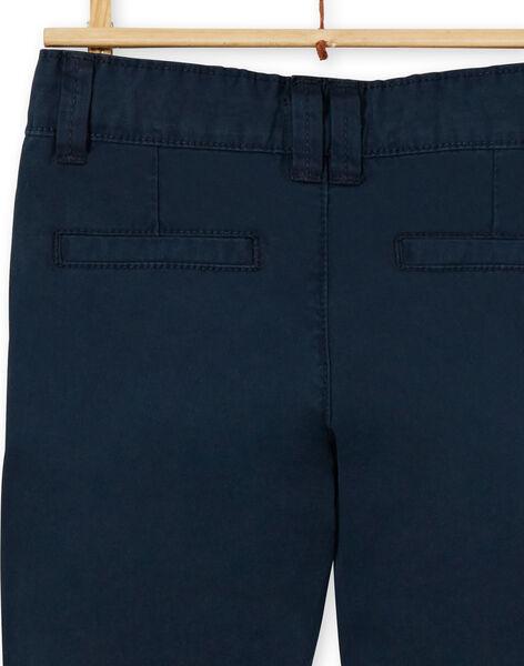 Pantalon Bleu marine LOJOPACHI2 / 21S90235PAN705