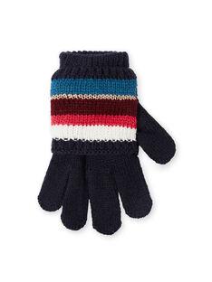 Paire de gants enfant fille  KYASAGAN / 20WI01O1GAN070